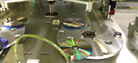 OPTODISC-DVD Manufacturing Process