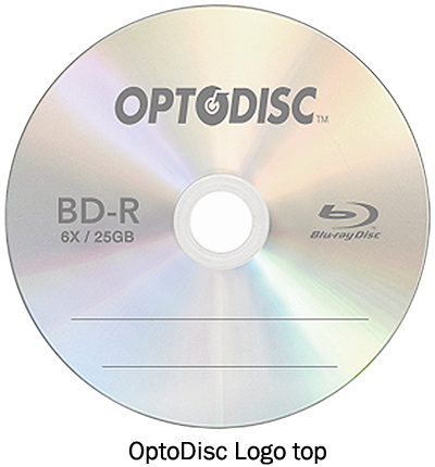 OptoDisc Logo top